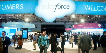 What Salesforce's expansion in Europe means for you