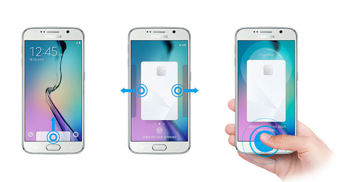 Samsung Pay will support gift cards and 14 more U.S. banks in the ...