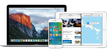 Apple releases new public betas of iOS 9 and OS X El Capitan