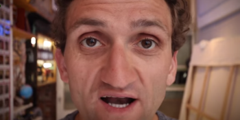 A look at Beme, Casey Neistat's new no-look video app