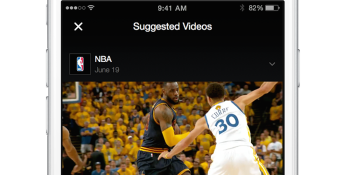 Facebook sees more than 8B video views daily from 500M users