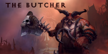 Learn how to carve up enemies as The Butcher in this Heroes of the Storm guide
