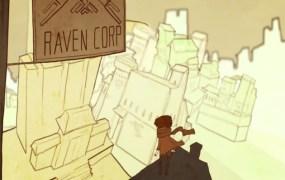 Traverser - Raven Corp