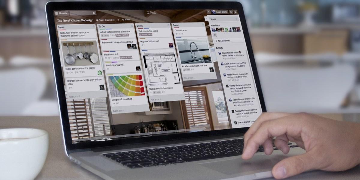 MacBook Pro 2015.