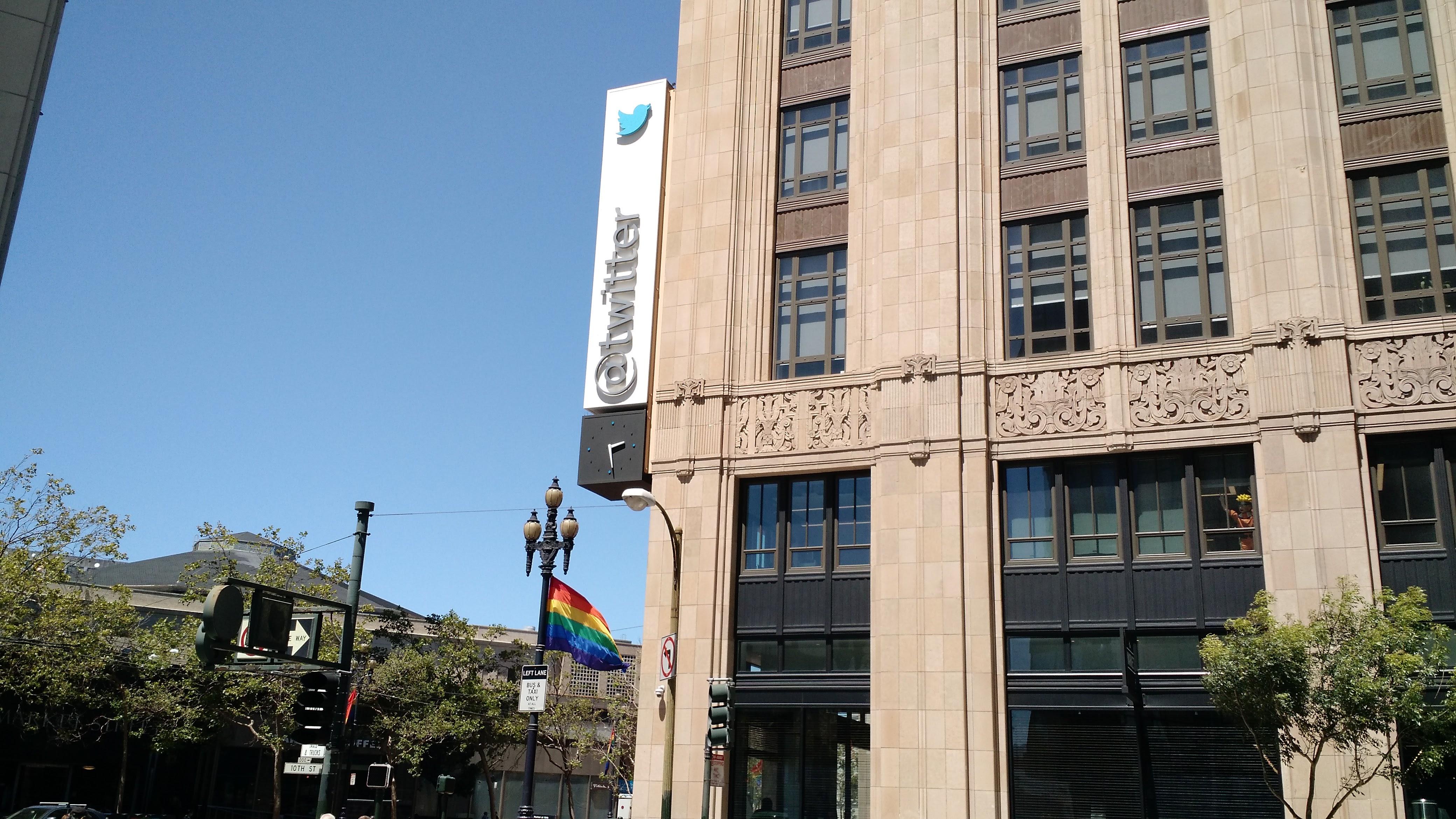 Twitter names ex-Google exec Omid Kordestani executive