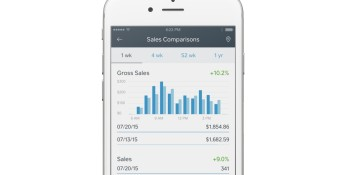 Square launches Instant Deposit out of beta for all U.S. sellers