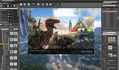 Ark: Survival Evolved hits 1M downloads and announces Unreal Engine