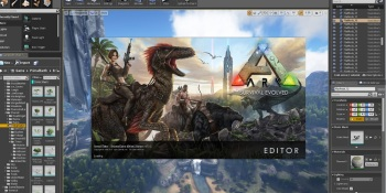 Ark: Survival Evolved hits 1M downloads and announces Unreal Engine 4 modding