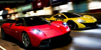 Zynga's NaturalMotion revs up its first look at CSR2 mobile racing game