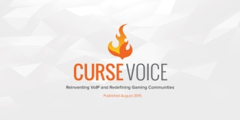 Curse wants to help developers improve in-game voice chat