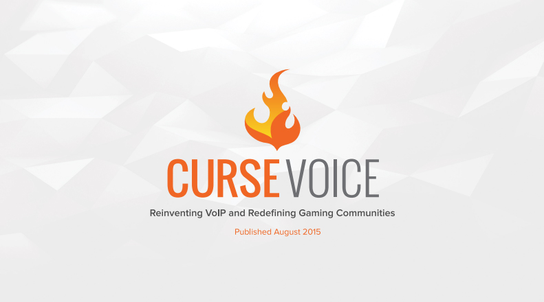 Curse wants to help developers improve in-game voice chat | VentureBeat