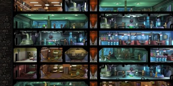 The DeanBeat: Fallout Shelter is a rare free-to-play hardcore mobile gaming hit