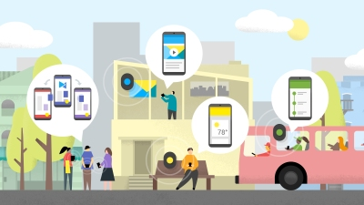 Why Android Nearby, iBeacons, and Eddystone failed to gain