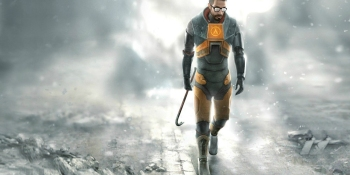 Valve will reveal Half-Life: Alyx on November 21