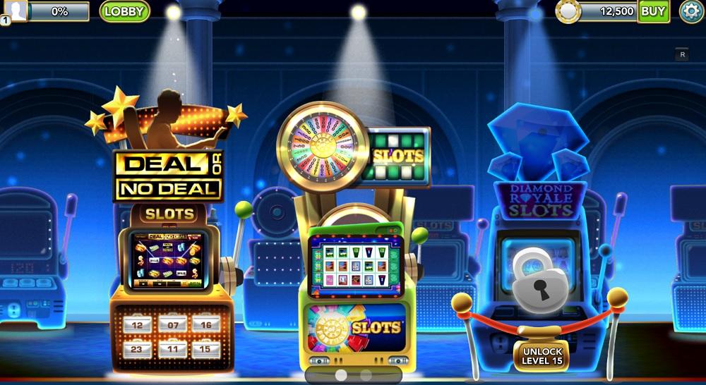 world biggest casino Online