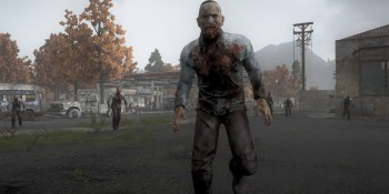 Eight dollar H1Z1 lumbers into GMG's 2015 Summer Sale