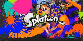 Nintendo has sold 1.62M copies of Splatoon worldwide