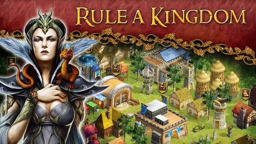 Gree's Kingdom Age