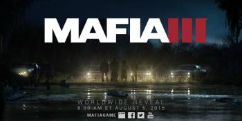 Mafia III is coming in 2016 and takes place in New Orleans