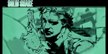 Watch us play Metal Gear 2: Solid Snake for its 25th anniversary