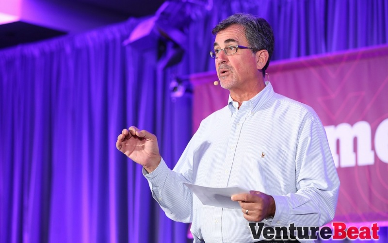 Michael Pachter of Wedbush Securities.