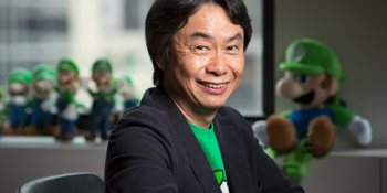 Nintendo's Miyamoto explains how Illumination won Mario movie rights
