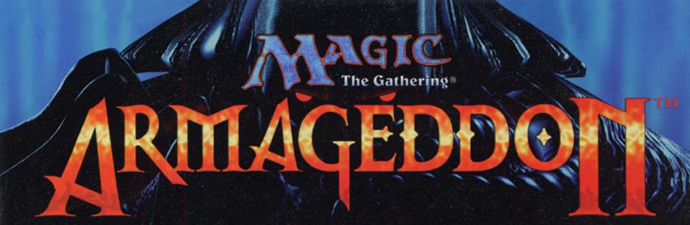 Magic The Gathering Armageddon Arcade