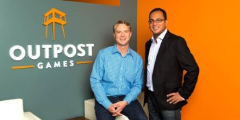 Outpost Games' CEO explains why community isn't just important; it's everything (VB Live)