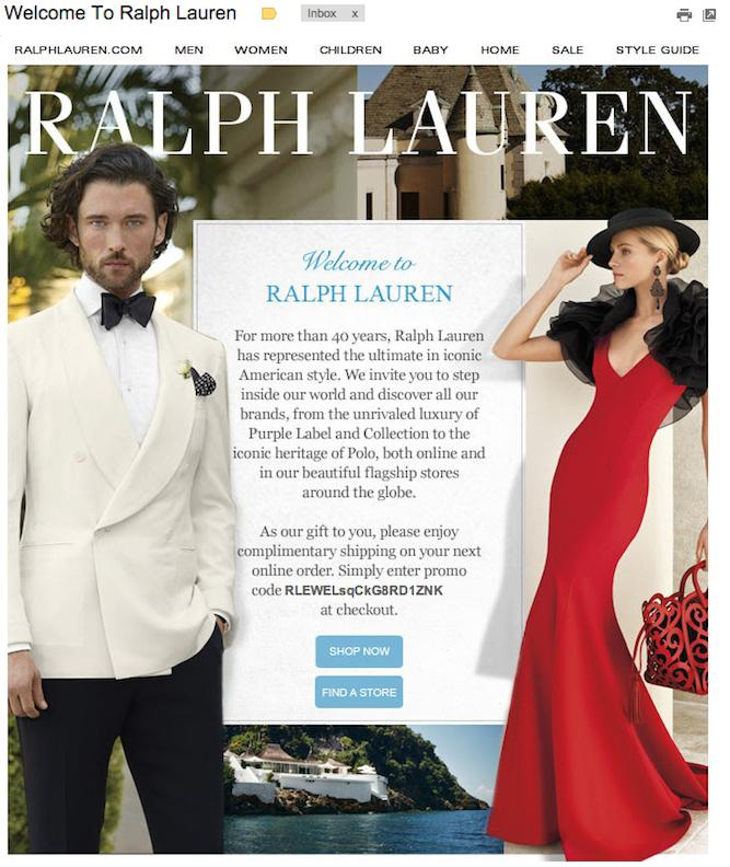 ralph-lauren-customized-email