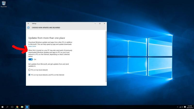 Windows 10 tips for gamers: How to save your bandwidth, do a