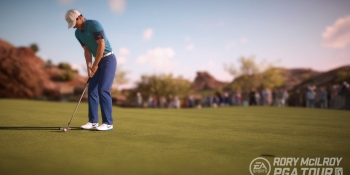 Rory McIlroy PGA Tour is challenging fun for golf fans and a total bore for everyone else