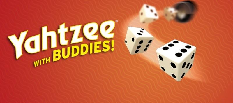 Scopely's Yahtzee with Buddies game.
