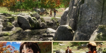 Shenmue III at $4.9M pledged as Kickstarter campaign nears close, 3rd highest ever for a game