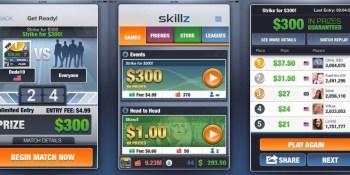 Skillz launches crossplatform tournament system for mobile esports