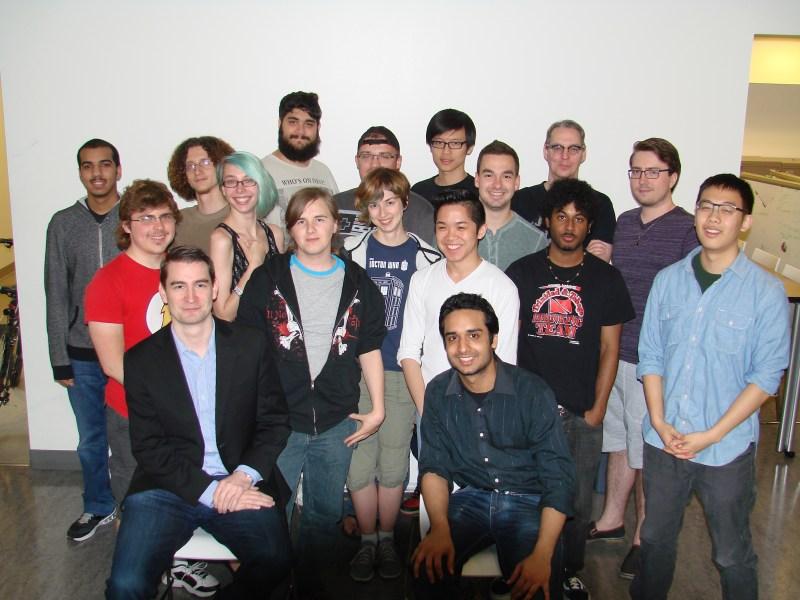 Skyless Game Studios team.