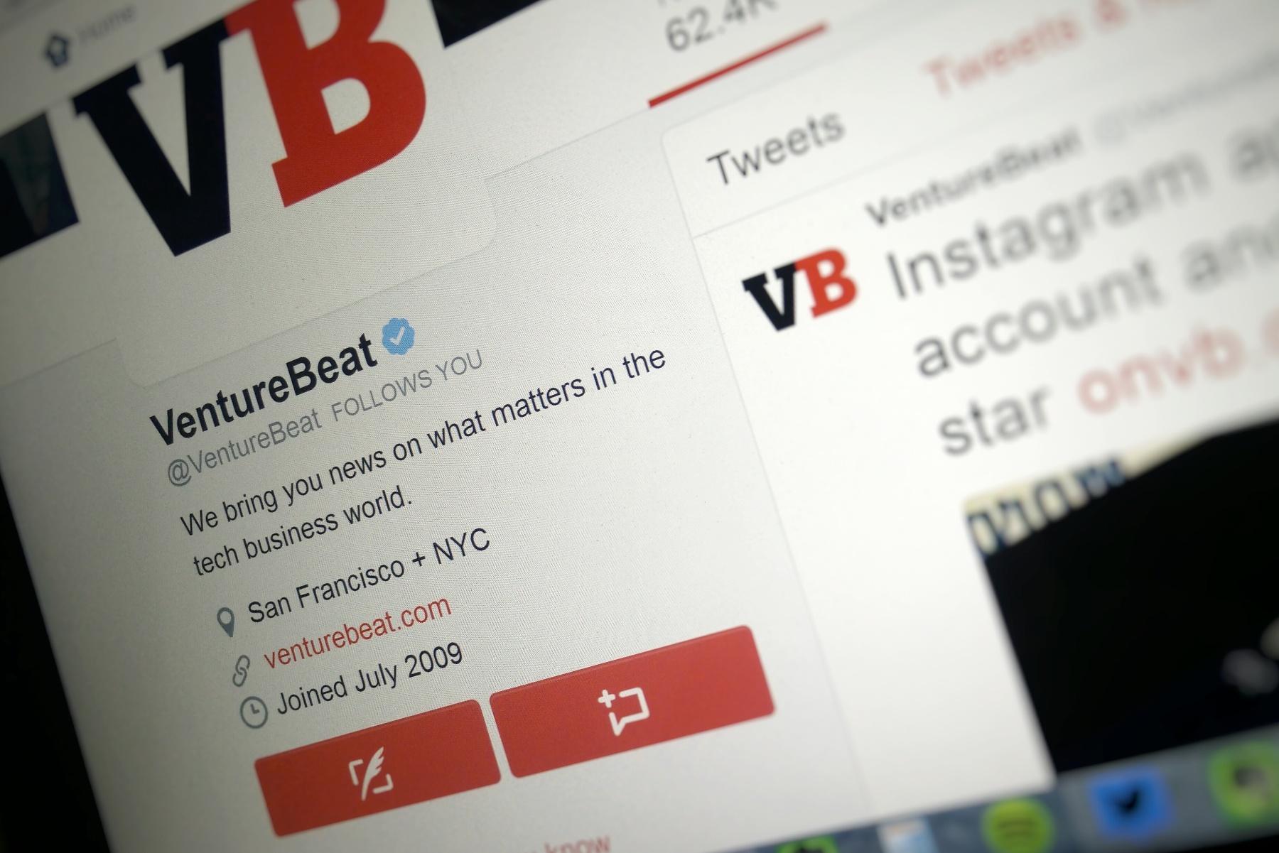 VentureBeat is Looking for a Social Media Contractor