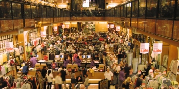 Y Combinator-backed Prayas Analytics aims to help retailers increase sales