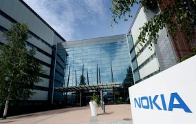 Nokia's offices in Espoo, Finland, July 28, 2015.