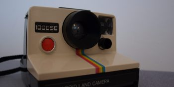 As Polaroid demonstrated, a technology's convenience sometimes outweighs its raw power and performance.