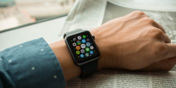 Why the smartwatch will lead to better software