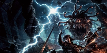 How D&D's boss sees the role-playing game working in augmented reality