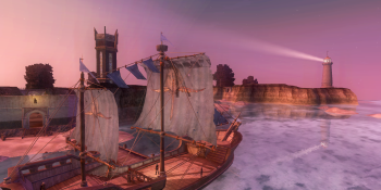 EverQuest II time-locked starter areas