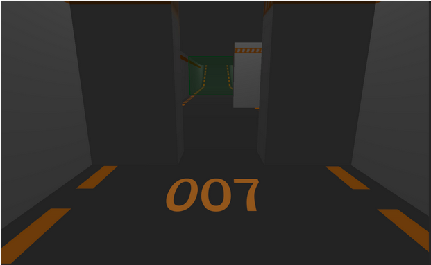 Corridoom VR.