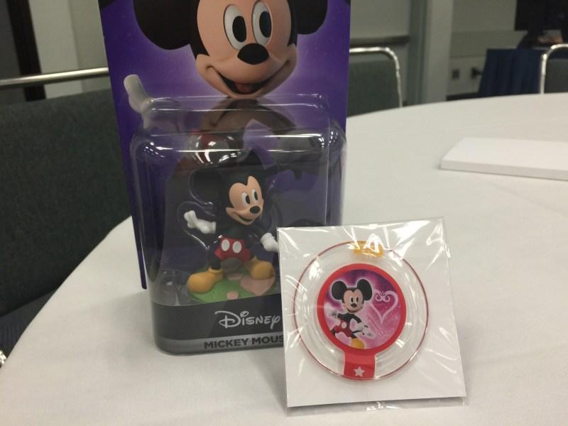 Disney Infinity 3.0 D23 giveaways