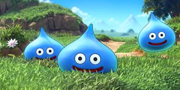 Square Enix needs to give Dragon Quest XI a chance in the West