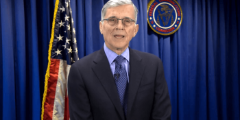 FCC seeks to end broadband providers' collecting consumer data without consent