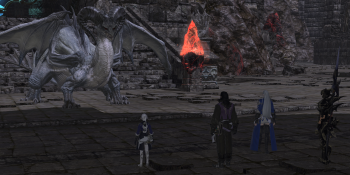 Final Fantasy XIV: Heavensward is more patch than expansion — and not an exciting one, either
