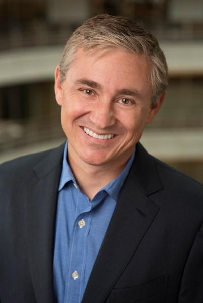 Frank Gibeau, board member at Zynga.
