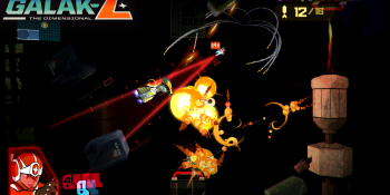 Galak-Z: The Dimensional is a rare forward-thinking nostalgia 'star trek'