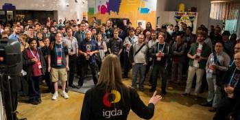 Aim to Lead: 2015 IGDA Leadership Summit